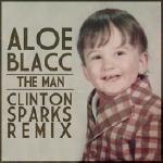 Clinton Sparks - The Man (Clinton Sparks Remix) Cover Art