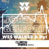 Clinton Sparks - Jordan Belfort (Clinton Sparks Remix) Cover Art