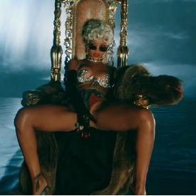 Rihanna - Pour it up (CLIQUEKIDS Remix)