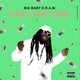 Cash Machine (Prod. By Ricky Reed)