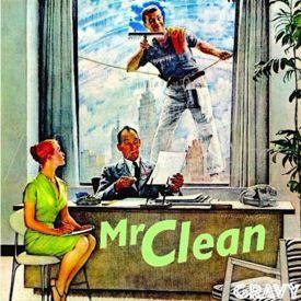 Mr. Clean (prod. white shinobi)