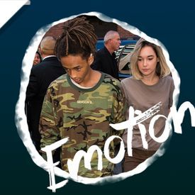 Emotion (prod. Close Berlin) [Jaden Smith type beat]