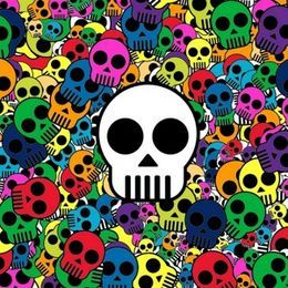 Boby Marco - #Danger [Fuck riddim Instru Alma Prodi] Cover Art