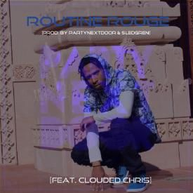 Routine Rouge (Pound After Pound) (Alternate Version)