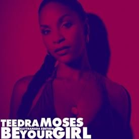 Be Your Girl (Kaytranada Extended Edition)
