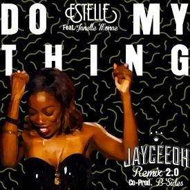 Do My Thing (JayCeeOh Remix 2.0)
