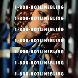Hotline String Blend