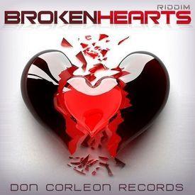 Broken Hearts Riddim (Don Corleon) June 2011 Riddim Mix
