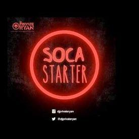 Carnival Starter (2015 Trinidad SOCA)