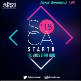 Soca Starter 2018