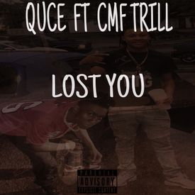 Lost You (Feat. Quce)