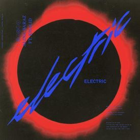 Electric (Feat. Khalid)