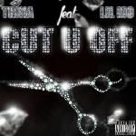 "C.O. Piscapo - ""Cut Off"" Shemix Cover Art"