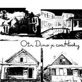 OTR DINO X COAHOOKY - CREATIVE
