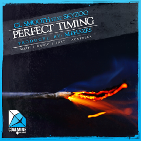Perfect Timing (feat. Skyzoo)