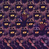 Coalmine Records - Molotov Cover Art