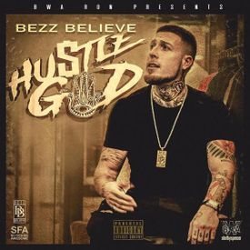 01. Hustle God (Prod by. Supa Cool)