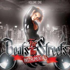 Coast 2 Coast Mixtapes - Beats For Streets Instrumentals Volume 1 Cover Art