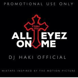 All Eyez Intro