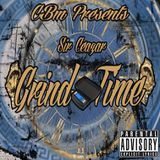 Coast 2 Coast Mixtapes - GRINDTIME Cover Art
