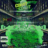 Coast 2 Coast Mixtapes - New 2 U Stage 3 Cover Art