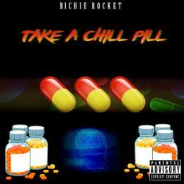 Coast 2 Coast Mixtapes - Take A Chill Pill Cover Art