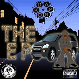 Coast 2 Coast Mixtapes - The EP Cover Art
