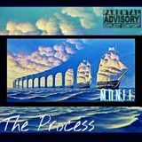 Coast 2 Coast Mixtapes - The Process Cover Art