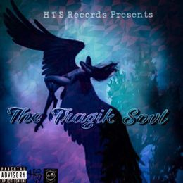 Coast 2 Coast Mixtapes - The Tragik Sovl  Cover Art