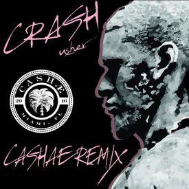Usher - Crash (CASHÆ REMIX)