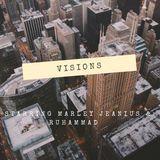 Coast 2 Coast Mixtapes - Visions Cover Art
