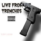 Coby Sosaa - Live From The Trenches Pt. 1 Cover Art