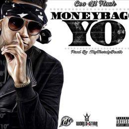 Certified Young Niggas - MoneyBagg Yo (Prod By. TayThurdyBeatz) Cover Art