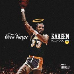 Coca Vango - Kareem Cover Art