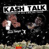 Coca Vango - Kash Talk Cover Art
