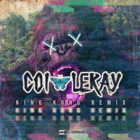 King Kong remix