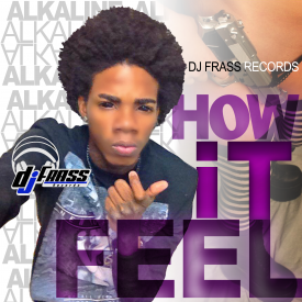 HOW IT FEEL (RAW)