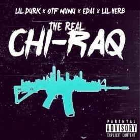 The Real Chi-Raq (TXL Remix)