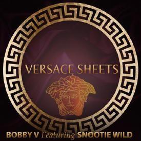 Versace Sheets