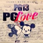 Coke Empire - PG LOVE Cover Art