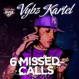 6 MISSED CALLS