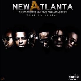 New Atlanta