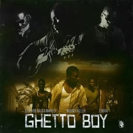 GHETTO BOY