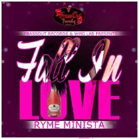 FALL IN LOVE [RAW]