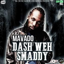 Dash Weh Smaddy
