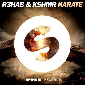 Karate (CDQ)