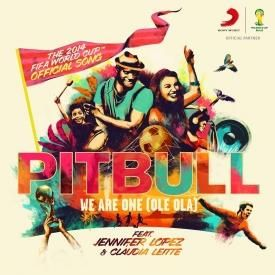 We Are One (Ole Ola) ft. Jennifer Lopez & Claudia Leitte