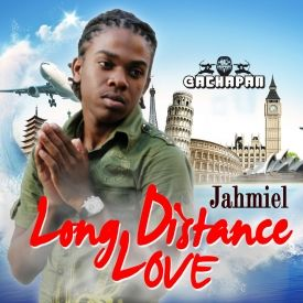 LONG DISTANCE LOVE [MAIN MIX]
