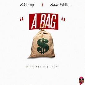 A Bag feat. Sauce Walka