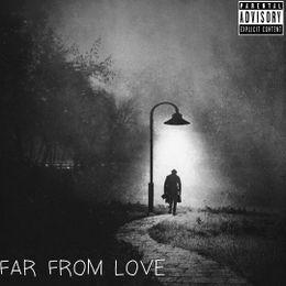 colebain - Far From Love Cover Art